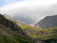 Photographs of Nant Ffrancon