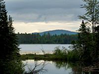 Rangeley Lakes Region, Maine