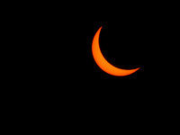 Solar Eclipse ~ 20th March, 2015