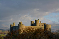 Photographs of Harlech and Area